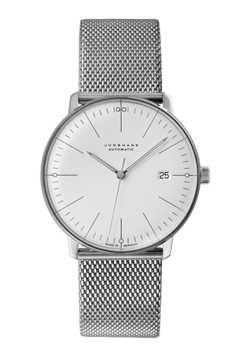 JUNGHANS MAX BILL AUTOMATIC 027/4002.44