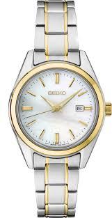 SEIKO Essentials Collection SUR636