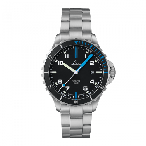 SPORT WATCHES ATLANTIK MB 862108.MB