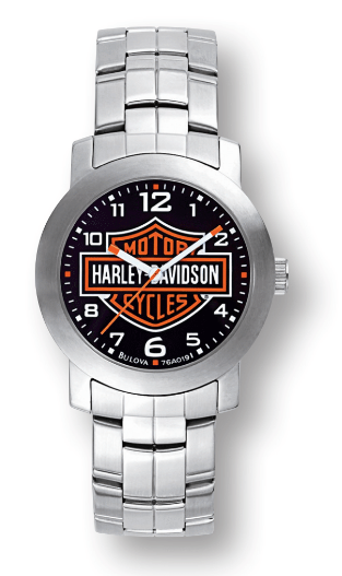 Harley-Davidson Bar and Shield Collection 76A019