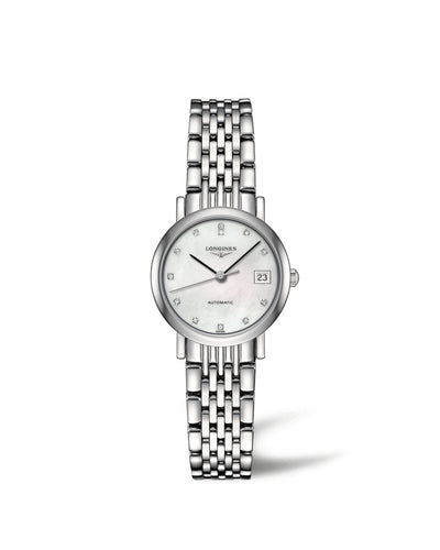 THE LONGINES ELEGANT COLLECTION L43094876
