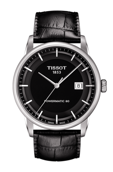 TISSOT LUXURY POWERMATIC 80 T08640716051006