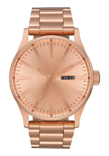 SENTRY SS , 42 MM All Rose Gold A356-897-00