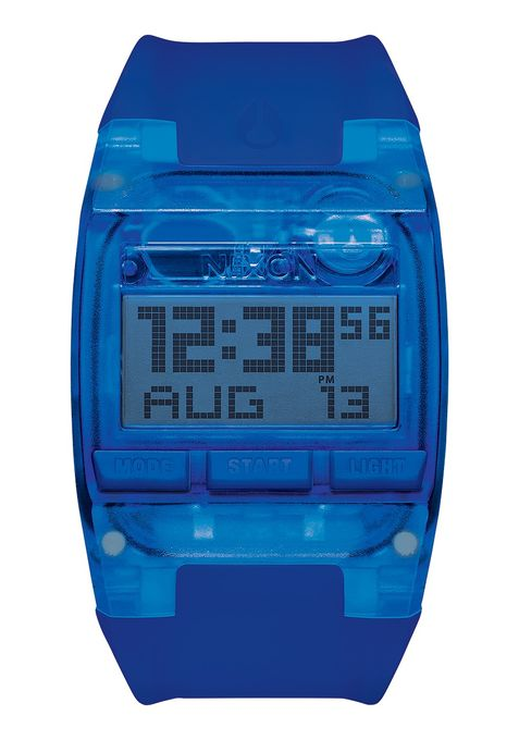 COMP , 38 MM Color All Cobalt Blue A408-2041-00