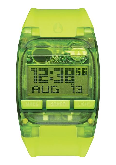 COMP , 38 MM Color All Neon Green A408-2044-00