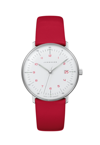 JUNGHANS MAX BILL LADIES 047/4541.00