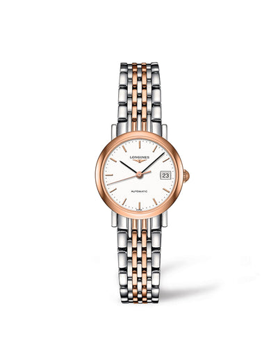 THE LONGINES ELEGANT COLLECTION L43095127