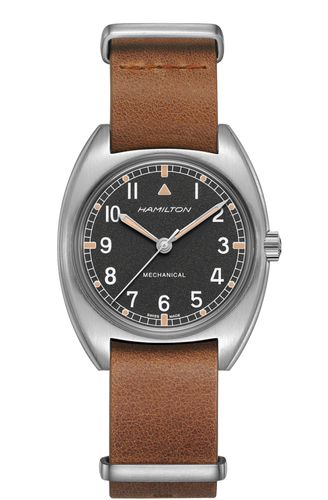 KHAKI AVIATION PILOT PIONEER MECHANICAL H76419531