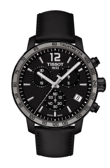 TISSOT QUICKSTER CHRONOGRAPH T095417360570