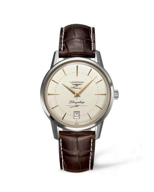 HERITAGES FLAGSHIP HERITAGE 38MM AUTOMATIC L47954782