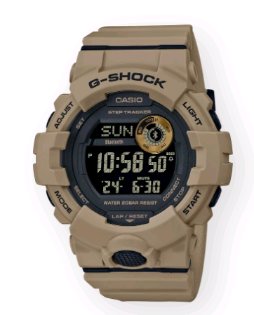 Casio G-Shock Digital GBD800UC-5