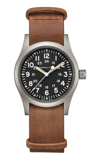 KHAKI FIELD MECHANICAL H69439531