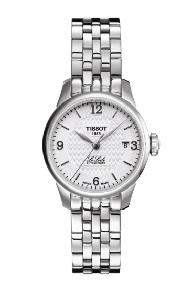 TISSOT LE LOCLE AUTOMATIC LADY T411183344