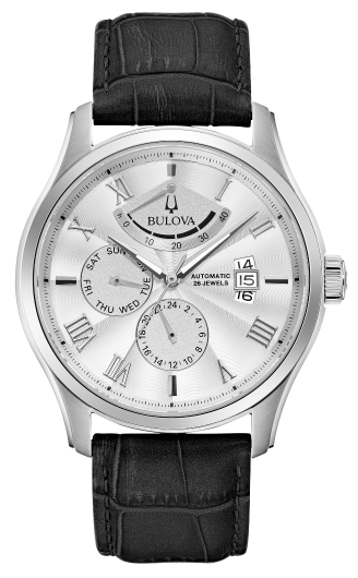 BULOVA 96C141 Mens Classic Watch