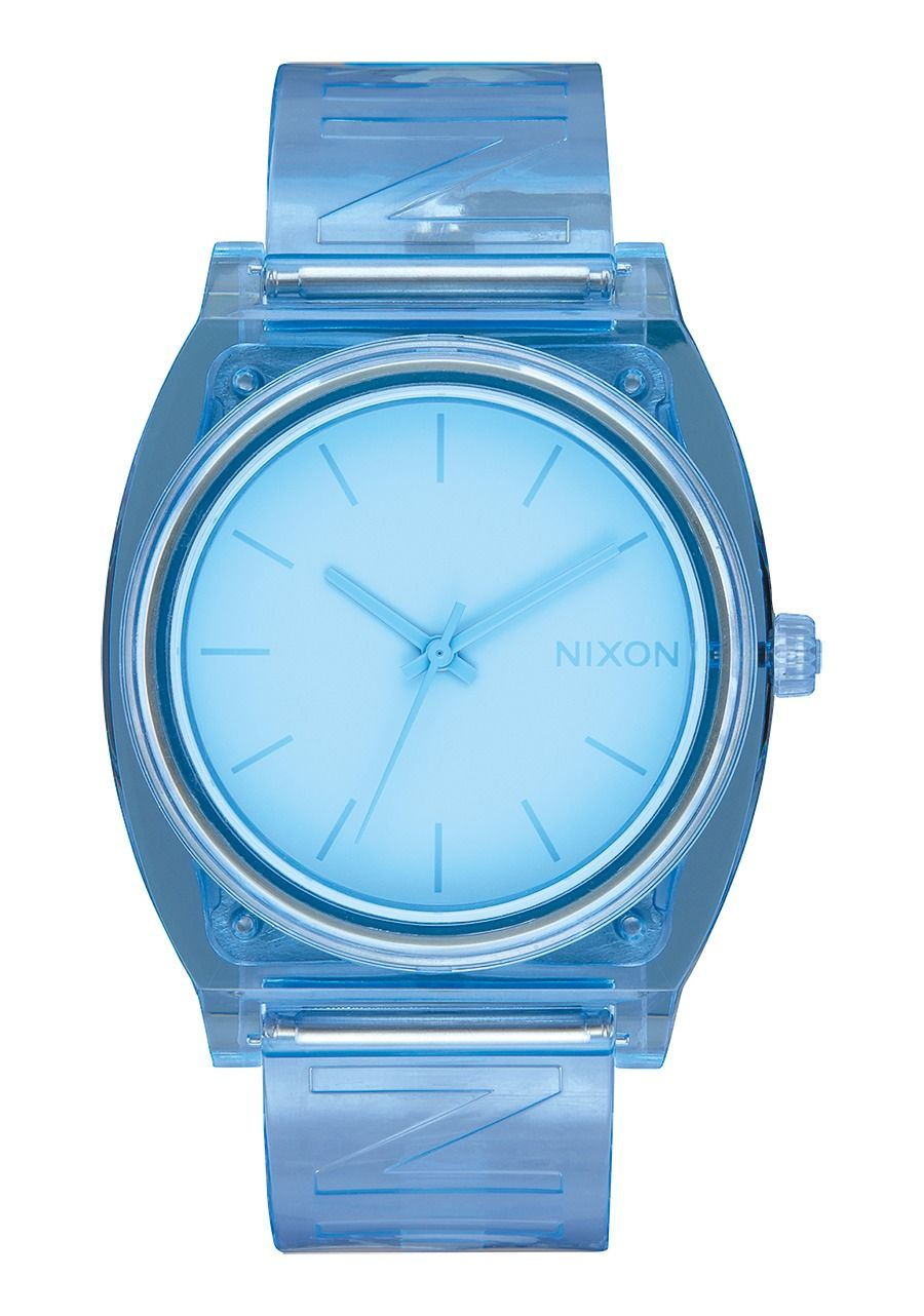 TIME TELLER P , 40 MM Blue/Nixon A119-3143-00