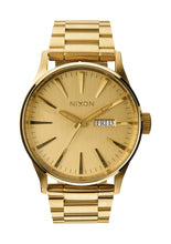KHAKI Nixon Sentry All Gold