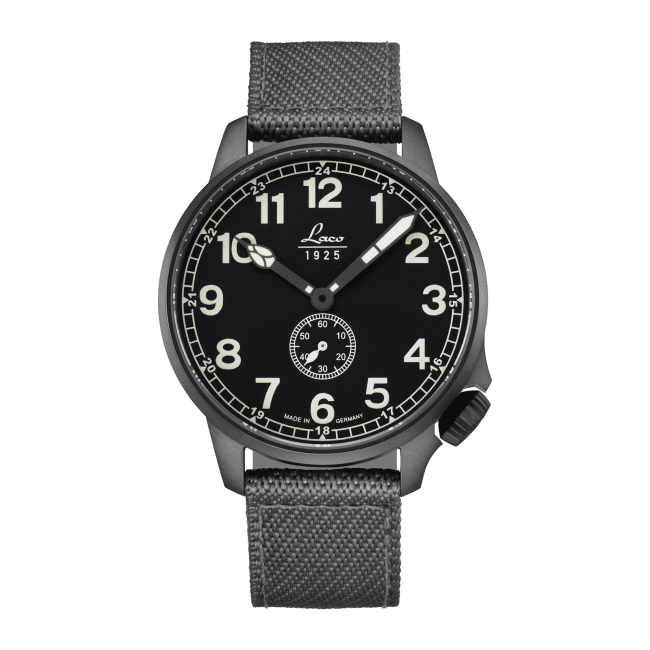 PILOT WATCHES SPECIAL MODELS JU 861908