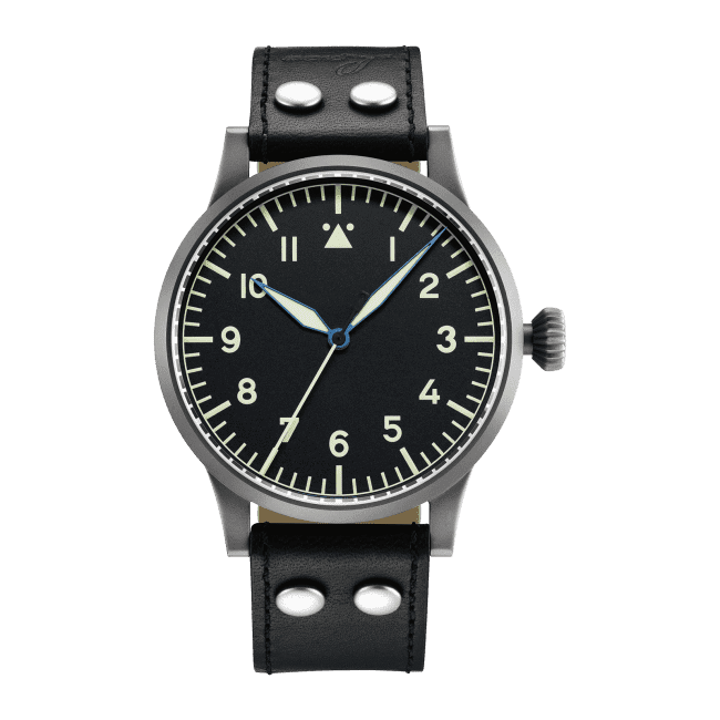 PILOT WATCH ORIGINAL REPLICA A 45 MM HANDWINDING 861950