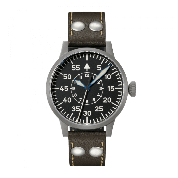 PILOT WATCH ORIGINAL KEMPTEN 39 MM HANDWINDING 862093