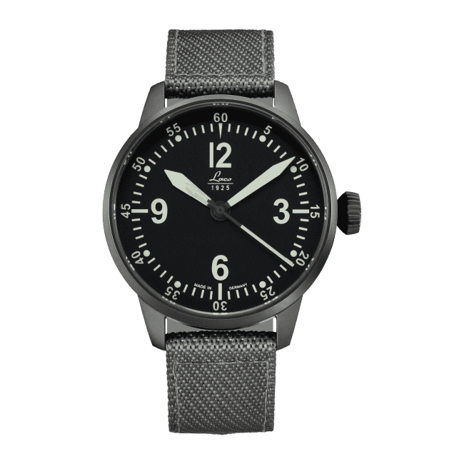 PILOT WATCHES SPECIAL MODELS BELL X-1 861907
