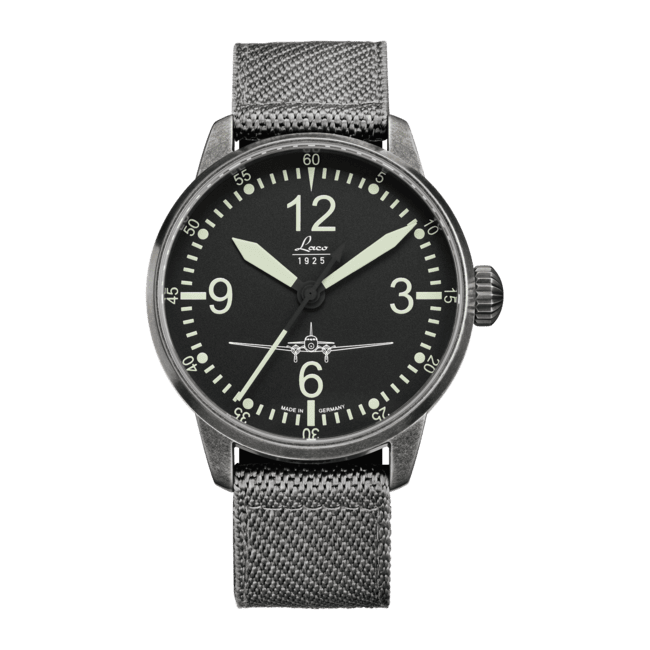 PILOT WATCHES SPECIAL MODELS DC-3 861901