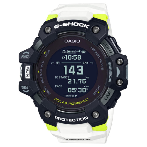Casio G-Shock Move Digital Black Sport Watch GBDH1000-1A7