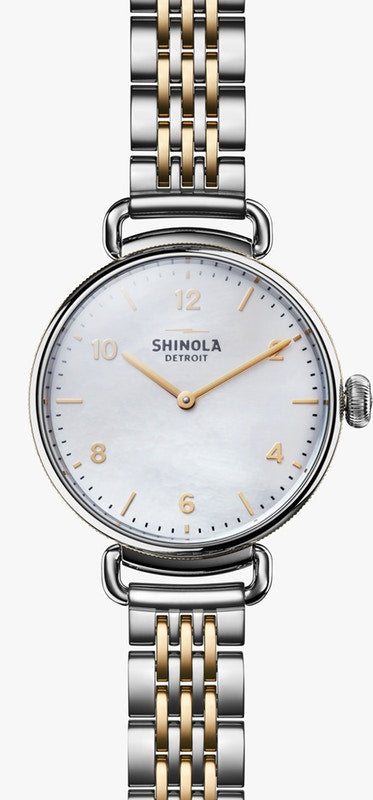 SHINOLA THE CANFIELD 32MM S0120018678