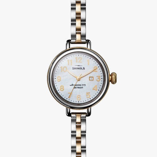 SHINOLA THE BIRDY 34MM S0120077932