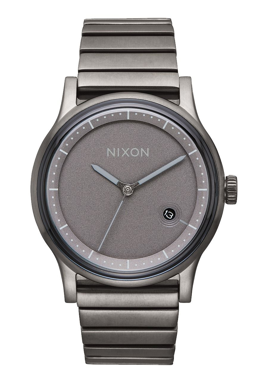 STATION , 41 MM All Gunmetal A1160-632-00