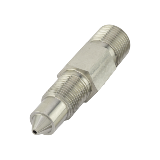 Adapter Fitting, 5/16 Male x 3/4 Male UHP SKU 307650