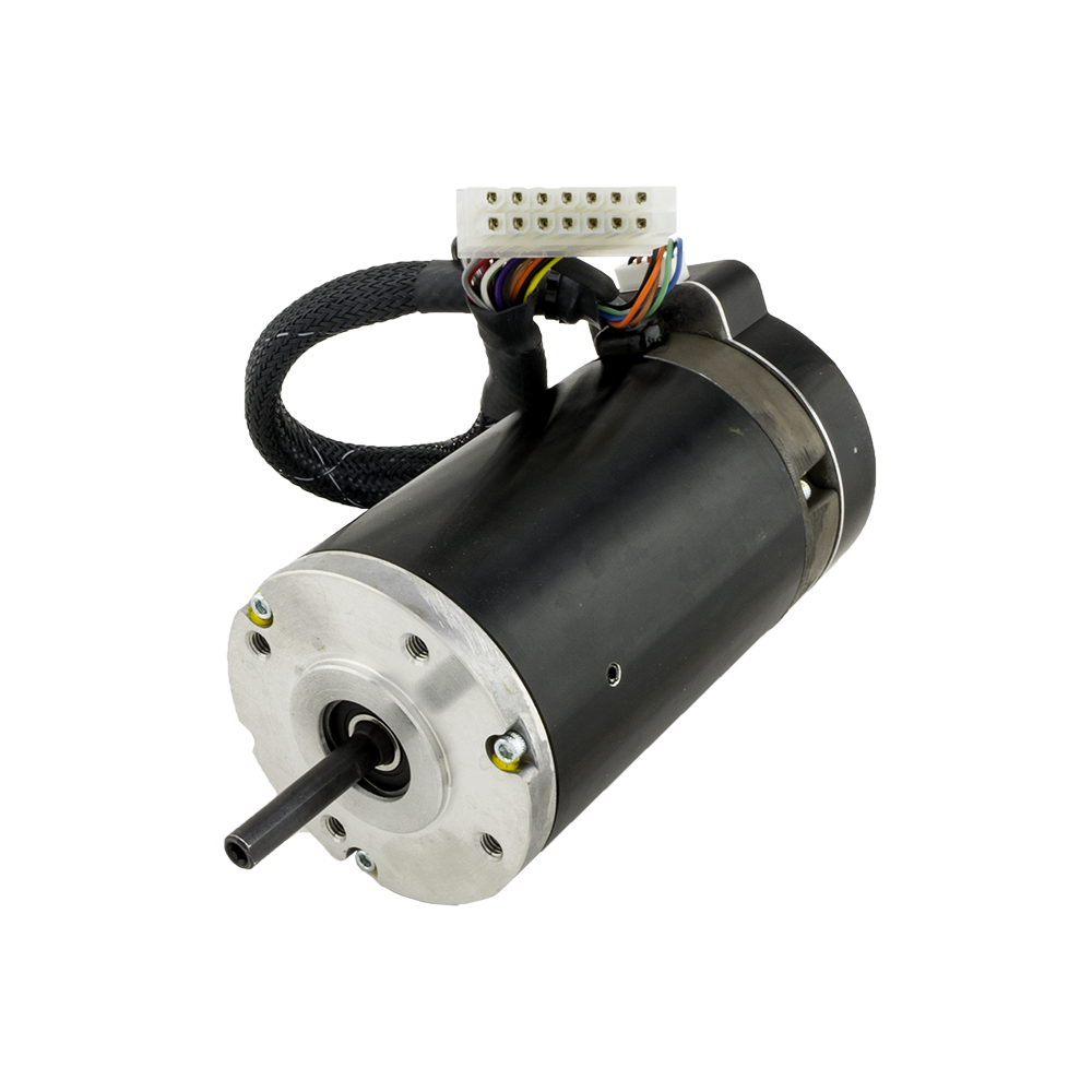 SERVO MOTOR, TEKNIC, 2.5IN  BRUSHLESS,8000 COUNT ENC.