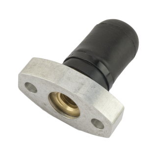 Assy, Lead Nut & Adapter, .2