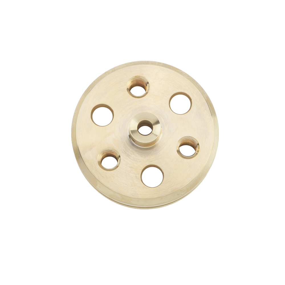 Swivel, Back-Up Ring SKU 304501