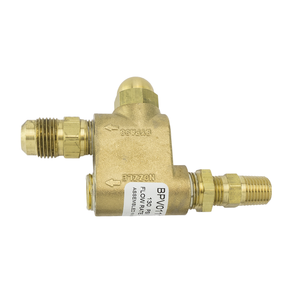 Bypass Valve with Fittings SKU 307666