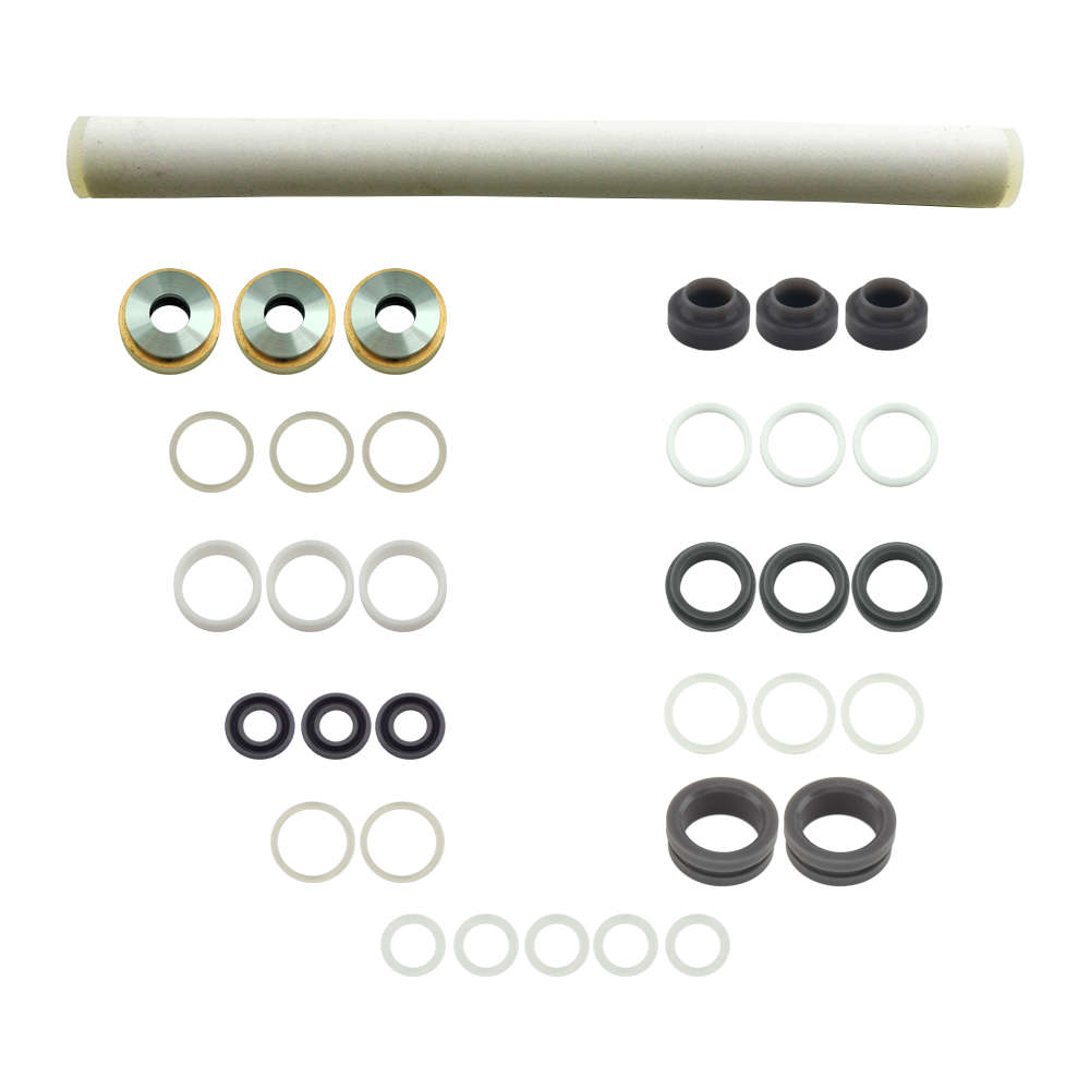 Minor Maintenance Rebuild Kit SKU 302700