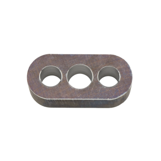 Clamp Bar, Unthreaded A-Jet SKU 307522