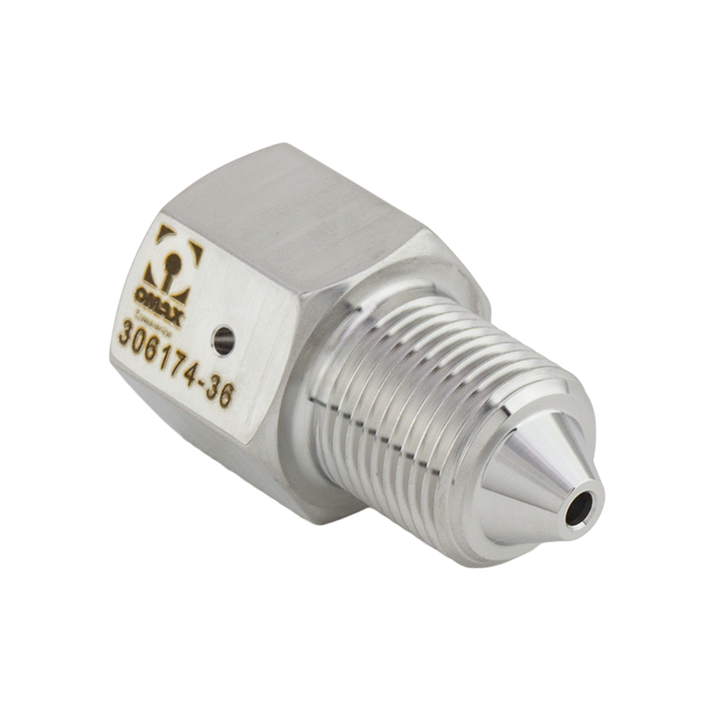 RMS Adapter, Size .036