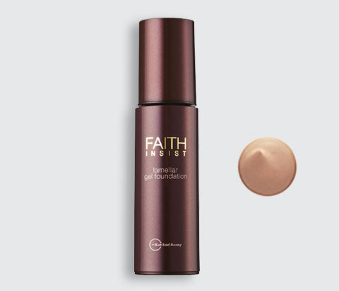 FAITH INSIST LAMELLAR GEL FOUNDATION G30