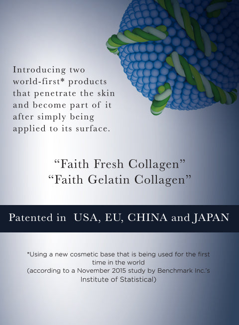 Introducing collagen products