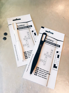 Bookmark Pen