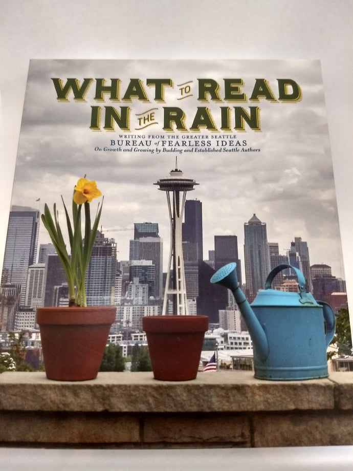 What to Read in the Rain 2018