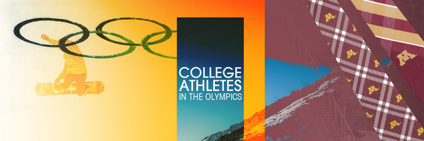 What Role Do College Athletics Play in the Olympics?