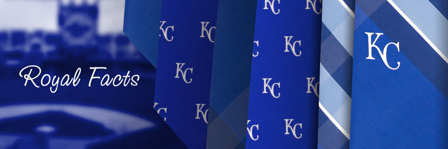 7 Facts About the Kansas City Royals You Probably Didn't Know