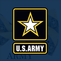 US ARMY TIES
