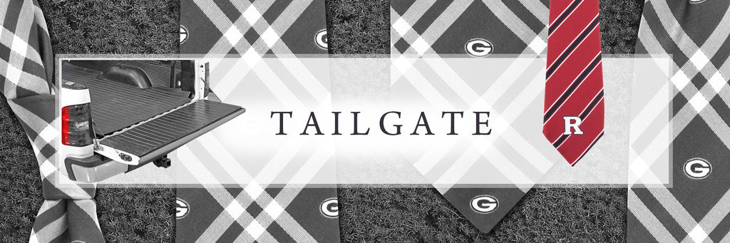 The History of Tailgating