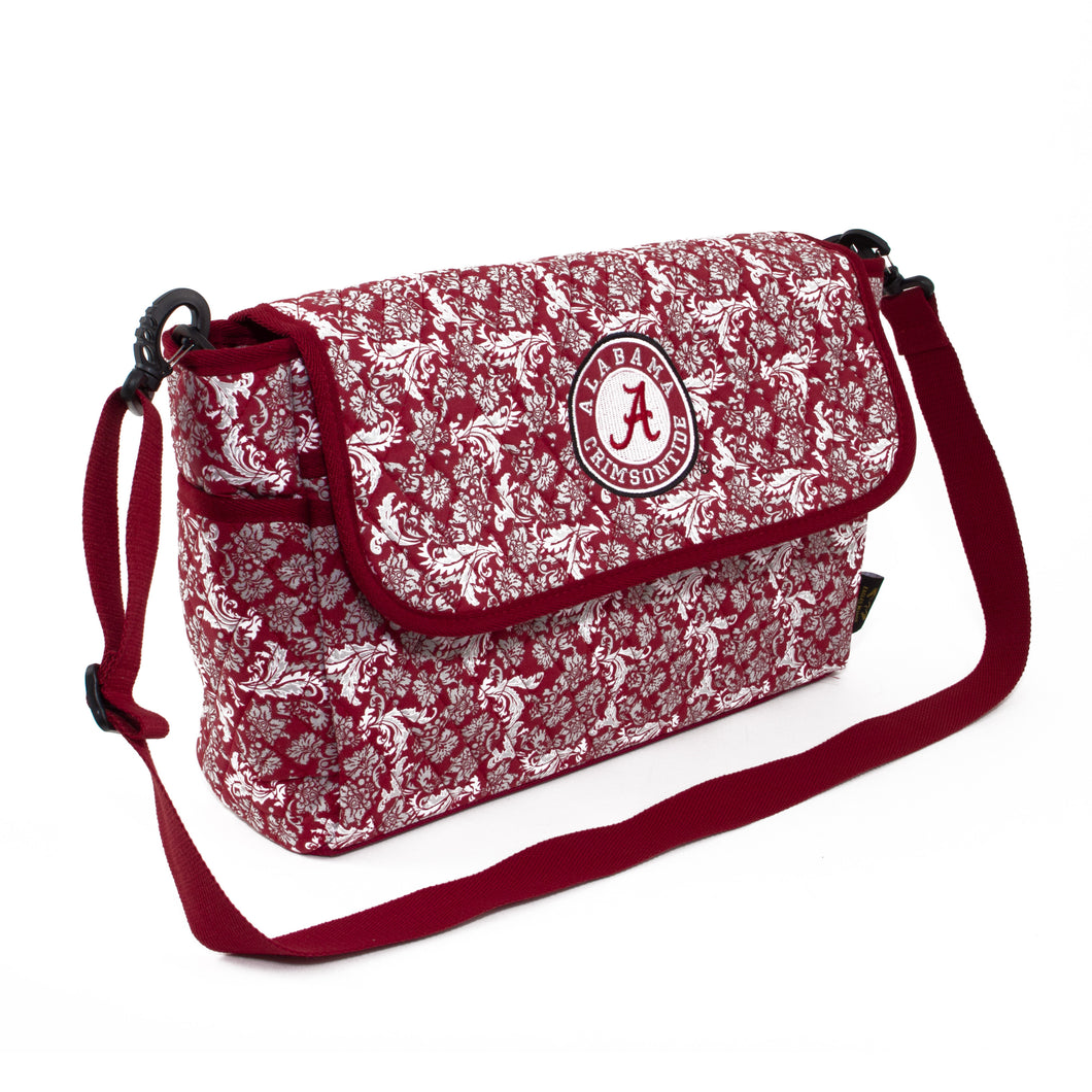 Alabama Crimson Tide Messenger Bloom