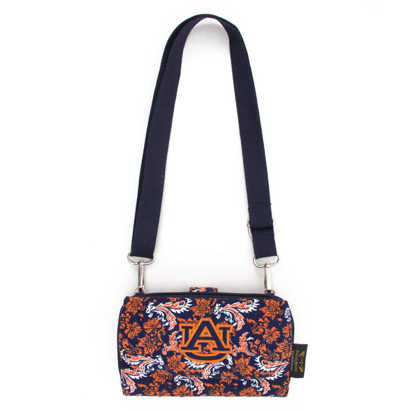 Auburn Wallet Cross Body Bloom