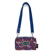 Load image into Gallery viewer, Florida Gators Wallet Cross Body Bloom