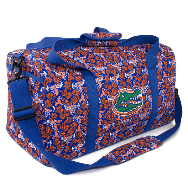 Florida Gators Large Duffel Bloom