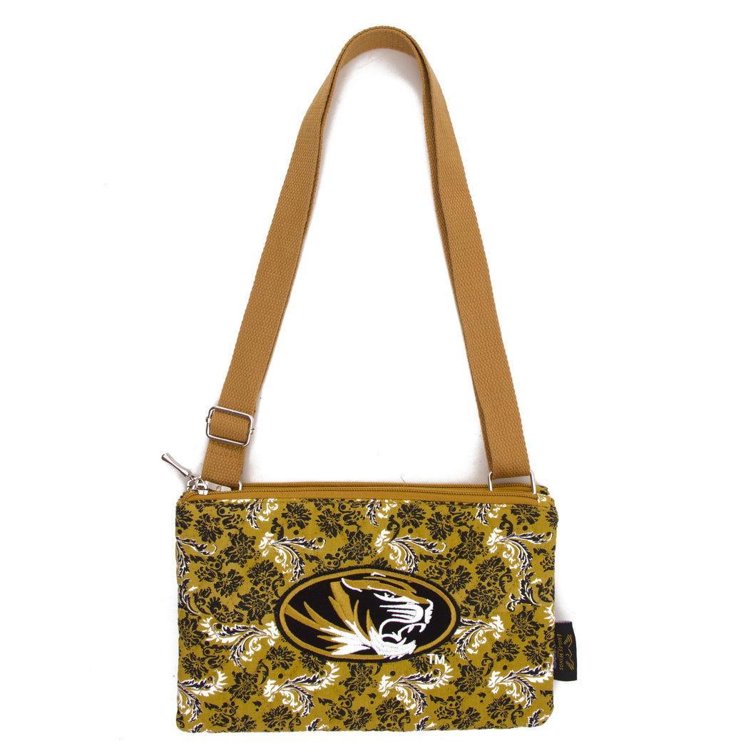 Missouri Purse Cross Body Bloom